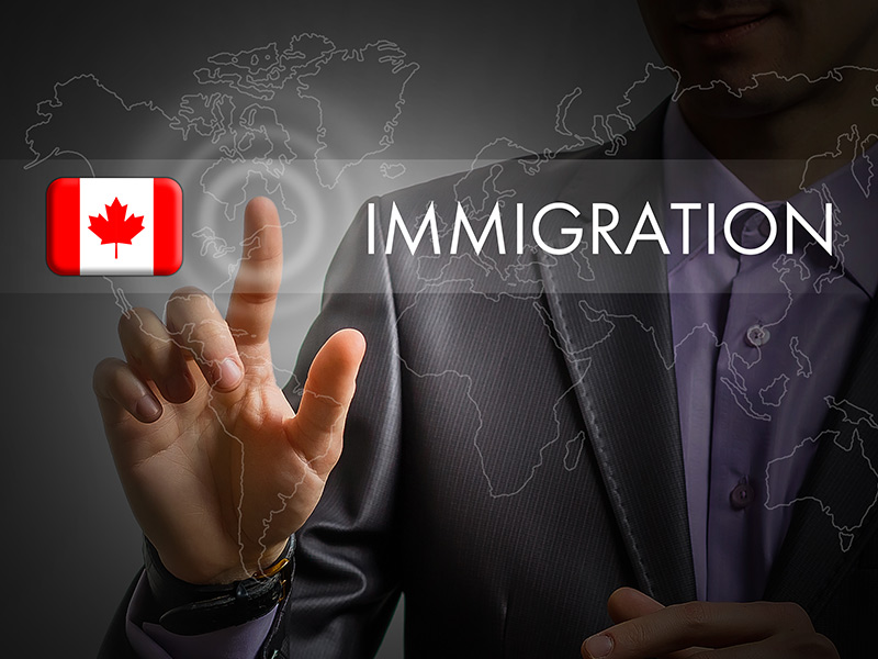 Immigration Agent in Edmonton | About Preferred Immigration