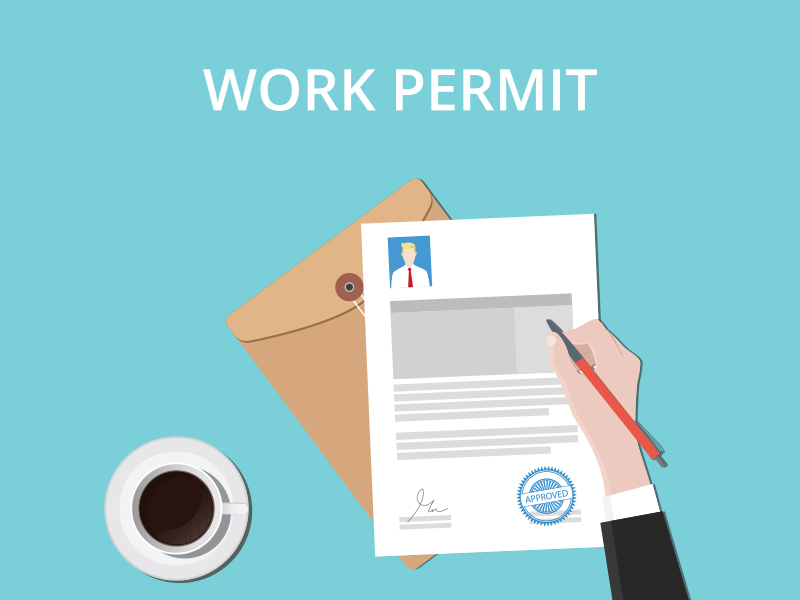 How to Get a Work Permit in Canada in 3 Easy Steps