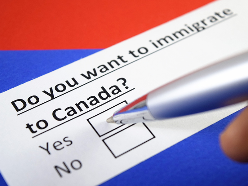 Express Immigration Canada