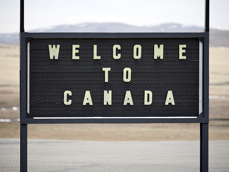 refugee immigration in Canada