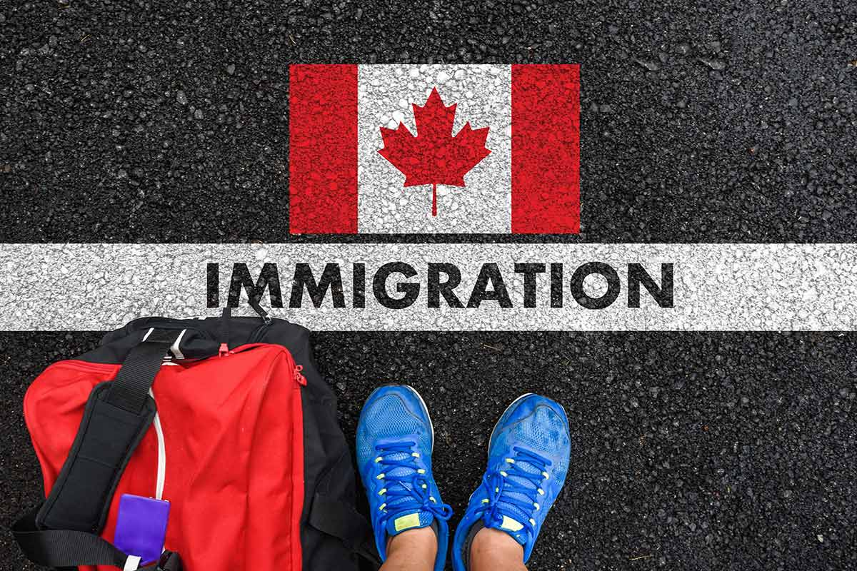 Immigration Refugees & Citizenship in Canada