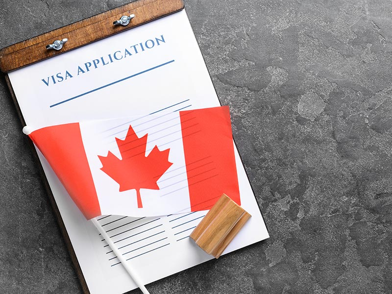 What kind of Canadian Visas Are Available to Immigrate to Canada?