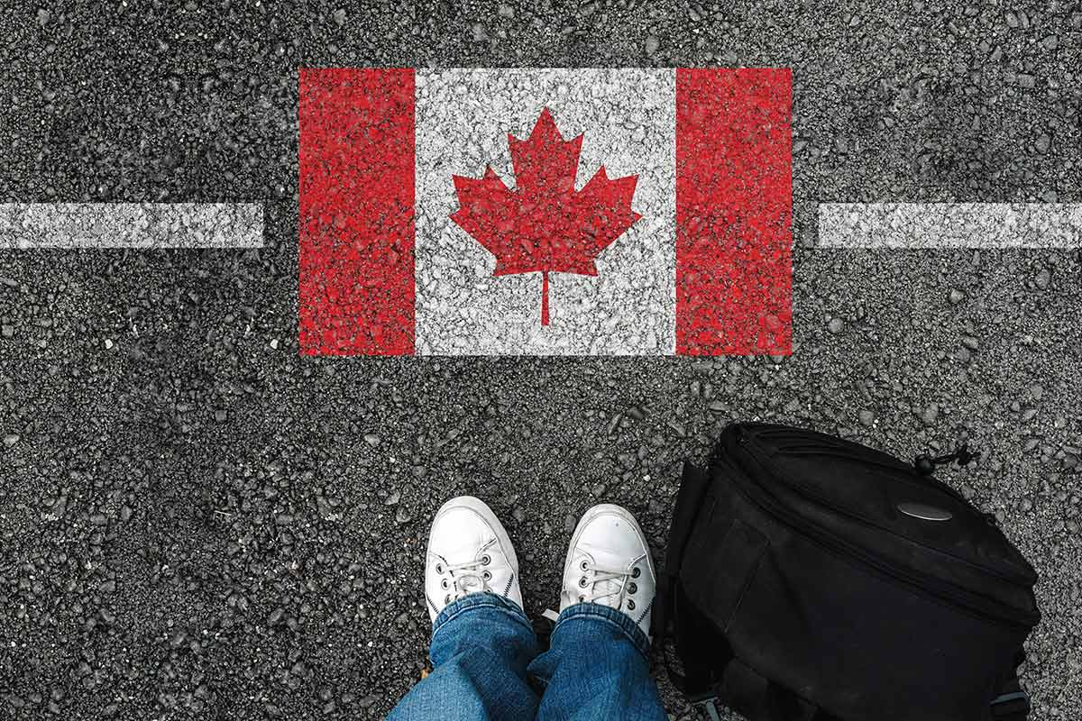 What kind of Canadian Visas Are Available to Immigrate to Canada